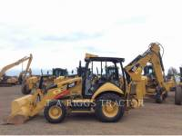 CATERPILLAR RETROEXCAVADORAS CARGADORAS 420F 4H equipment  photo 3