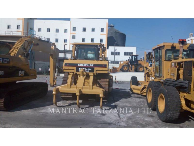 CATERPILLAR CIĄGNIKI GĄSIENICOWE D6RIIXL equipment  photo 3