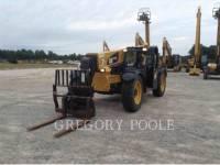 Equipment photo CATERPILLAR TL642C TELEHANDLER 1