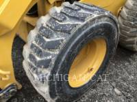 CATERPILLAR CHARGEURS COMPACTS RIGIDES 246D C2Q equipment  photo 15
