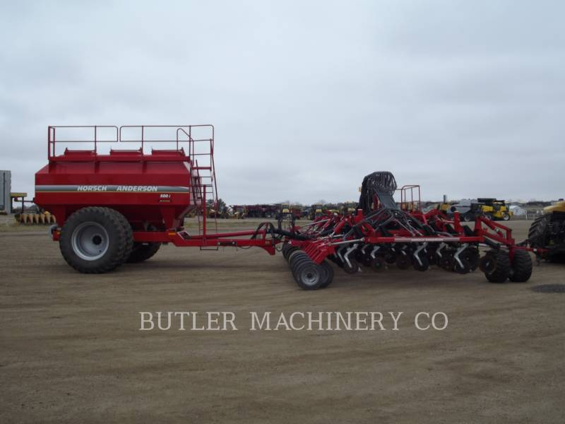 HORSCH ANDERSON Sprzęt do sadzenia PS4015 equipment  photo 17