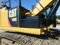 CATERPILLAR EXCAVADORAS DE CADENAS 336EL equipment  photo 18
