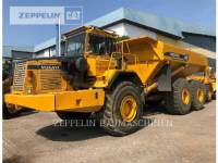 Equipment photo VOLVO CONSTRUCTION EQUIPMENT A40 STARRE DUMPTRUCKS 1