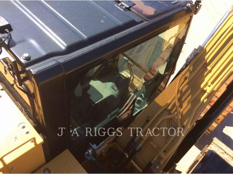 CATERPILLAR TRACK EXCAVATORS 312E 9 equipment  photo 15