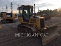 CATERPILLAR TRACK TYPE TRACTORS D3GXL equipment  photo 2