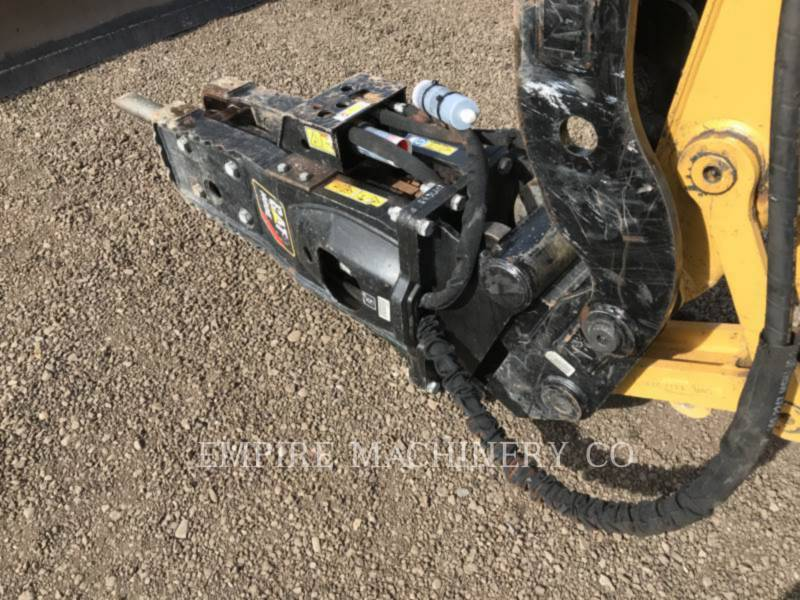 CATERPILLAR AG - HAMMER H80E 308 equipment  photo 2