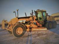 CATERPILLAR MOTORGRADER 160M2 equipment  photo 1
