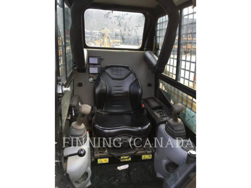 CATERPILLAR MULTI TERRAIN LOADERS 247B3 equipment  photo 9