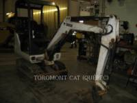BOBCAT KETTEN-HYDRAULIKBAGGER 322 equipment  photo 3