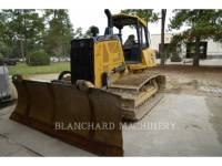 Equipment photo DEERE & CO. 700K LGP KETTENDOZER 1