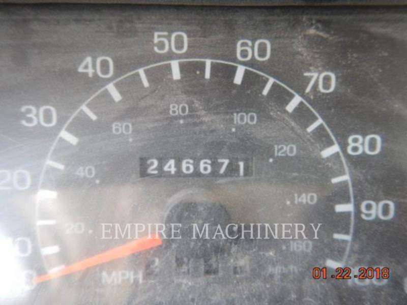 FORD / NEW HOLLAND OTHER F650 equipment  photo 5