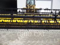 CASE/NEW HOLLAND COMBINADOS 74C equipment  photo 10