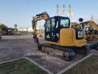 CATERPILLAR PELLES SUR CHAINES 308 E CR SB equipment  photo 9