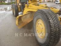 CATERPILLAR MOTONIVELADORAS 140M AWD equipment  photo 11
