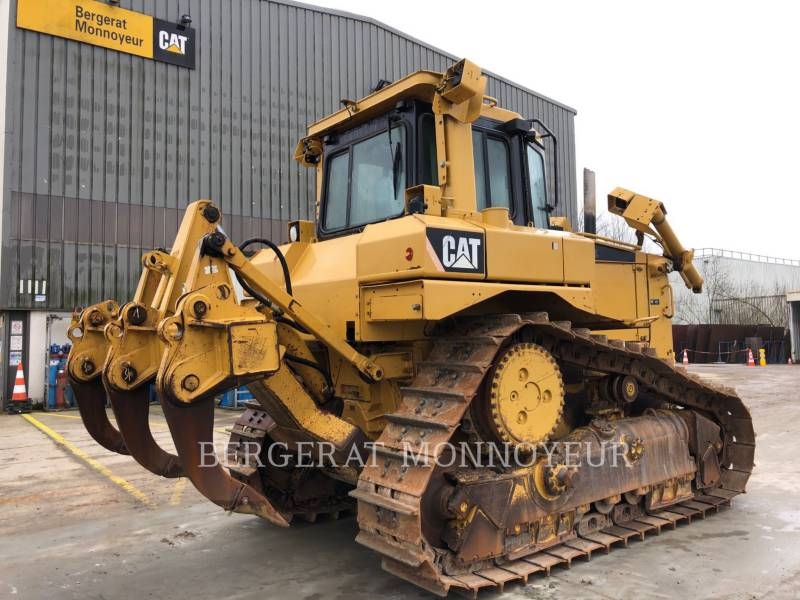 CATERPILLAR KETTENDOZER D6TXL equipment  photo 11