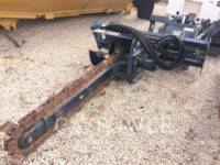 CATERPILLAR  TRENCHER T15B equipment  photo 4