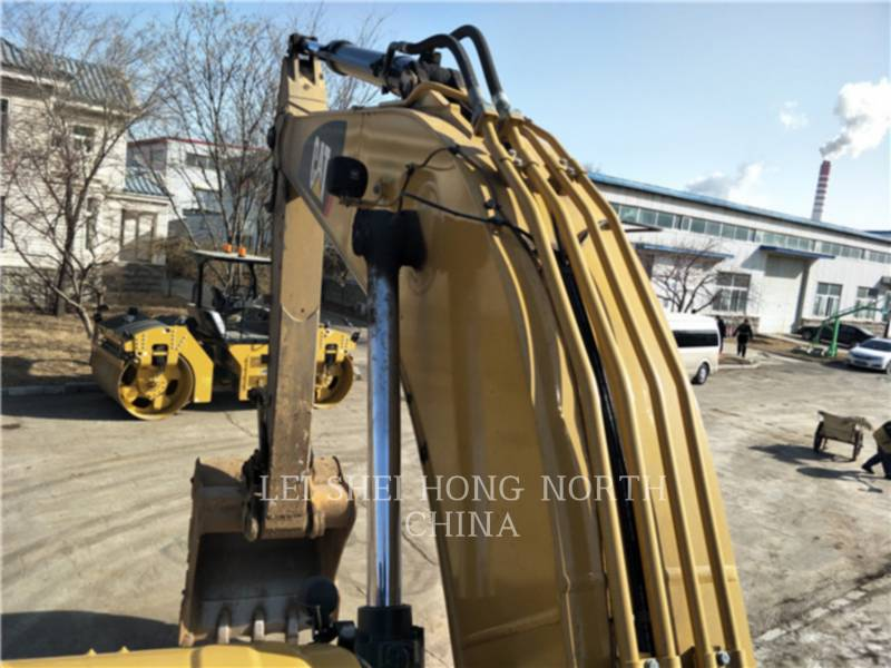 CATERPILLAR PELLES SUR CHAINES 326D2L equipment  photo 9