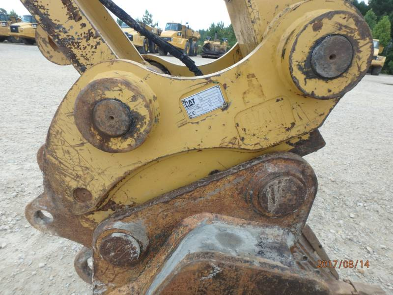 CATERPILLAR EXCAVADORAS DE CADENAS 320DLRR equipment  photo 23