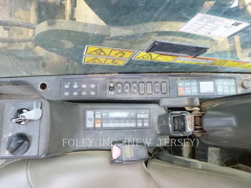 CATERPILLAR ESCAVATORI CINGOLATI 325DL equipment  photo 10