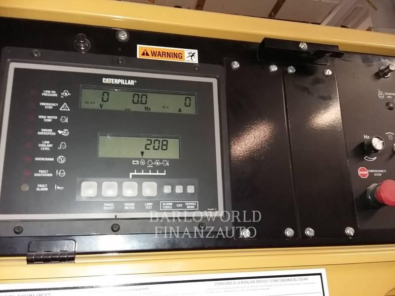CATERPILLAR POWER MODULES (OBS) 3512 equipment  photo 5