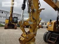 CATERPILLAR PELLES SUR PNEUS M314F equipment  photo 10