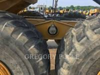 CATERPILLAR ARTICULATED TRUCKS 745C equipment  photo 14