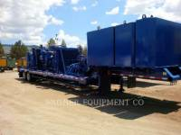 Equipment photo SULLAIR 1350XHA AIR COMPRESSOR 1
