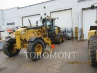 Equipment photo CATERPILLAR 140M MINING MOTOR GRADER 1