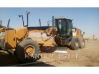 Equipment photo CATERPILLAR 12M АВТОГРЕЙДЕРЫ 1
