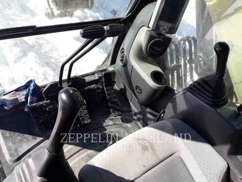 CATERPILLAR KOPARKI GĄSIENICOWE 320D2L equipment  photo 17