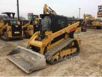 CATERPILLAR MULTI TERRAIN LOADERS 299D AH equipment  photo 1