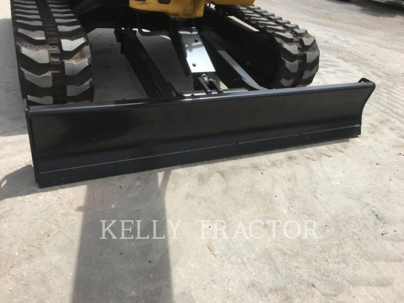 CATERPILLAR KETTEN-HYDRAULIKBAGGER 304E2CR equipment  photo 11