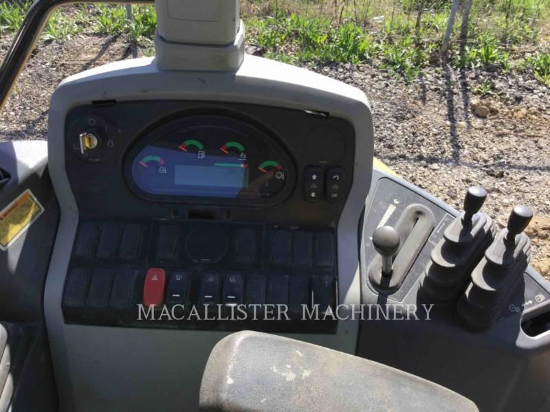CATERPILLAR BACKHOE LOADERS 416F2ST equipment  photo 22