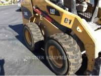 CATERPILLAR SKID STEER LOADERS 246C equipment  photo 15