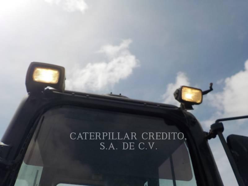 CATERPILLAR TRACK EXCAVATORS 320D equipment  photo 10