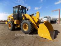 CATERPILLAR CARGADORES DE RUEDAS 926M equipment  photo 3