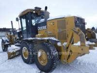 JOHN DEERE MOTOR GRADERS 772D equipment  photo 8