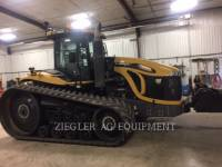 Equipment photo AGCO-CHALLENGER MT865C LANDWIRTSCHAFTSTRAKTOREN 1