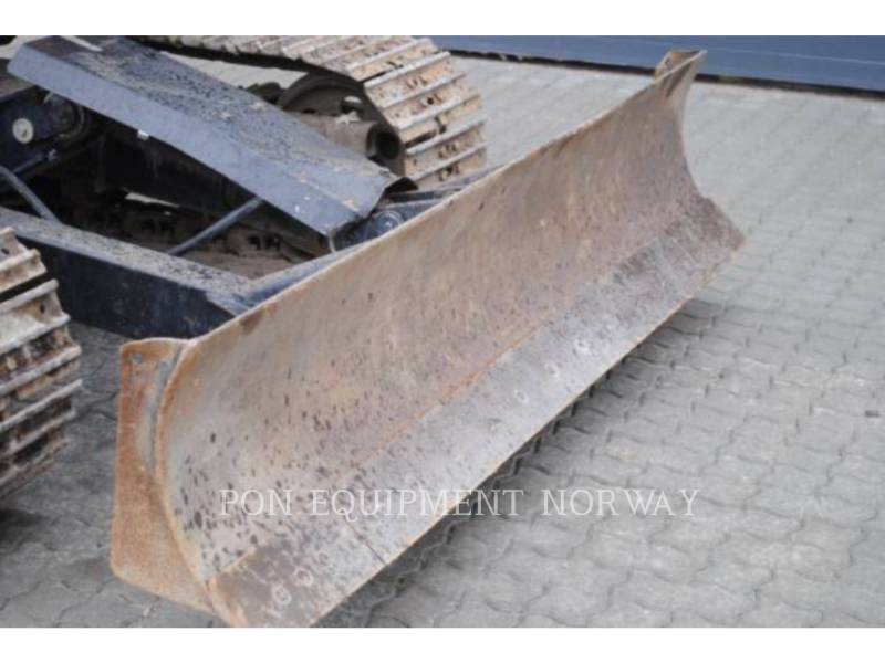 CATERPILLAR EXCAVADORAS DE CADENAS 307C equipment  photo 8