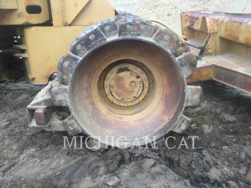 CATERPILLAR WALCE 816 equipment  photo 18
