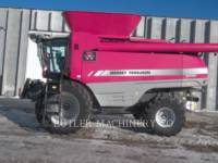 AGCO-MASSEY FERGUSON COMBINADOS MF9795C equipment  photo 8