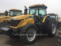 AGCO LANDWIRTSCHAFTSTRAKTOREN MT655D equipment  photo 1