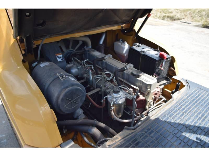 CATERPILLAR FORKLIFTS DP40NM1 equipment  photo 15