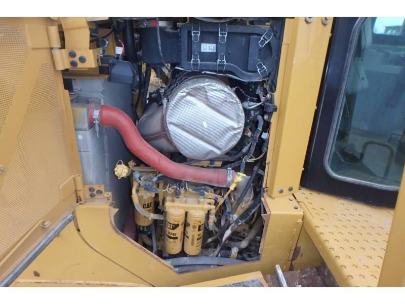 CATERPILLAR TRATORES DE ESTEIRAS D6TXL equipment  photo 15