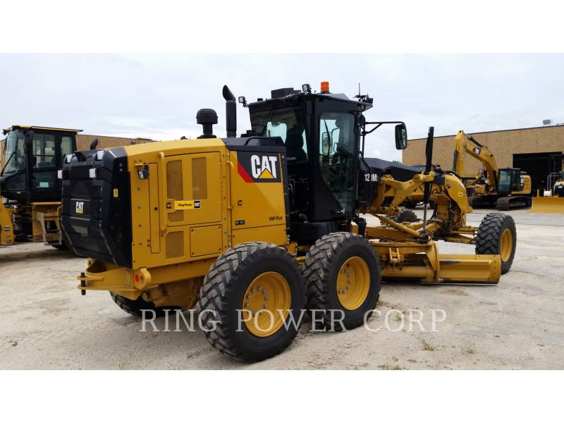 Caterpillar AUTOGREDERE 120M2 equipment  photo 3