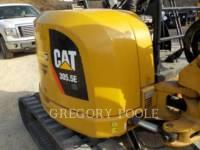 CATERPILLAR TRACK EXCAVATORS 305.5E CR equipment  photo 6