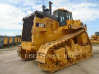 CATERPILLAR TRACK TYPE TRACTORS D11R equipment  photo 1