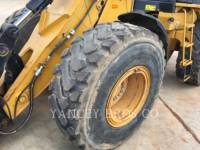 CATERPILLAR CARGADORES DE RUEDAS 924H equipment  photo 9