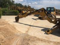 CATERPILLAR バックホーローダ 420F equipment  photo 5