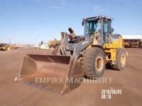 Equipment photo JOHN DEERE 644K 轮式装载机/多功能装载机 1